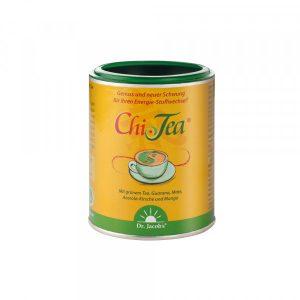 Chi Tee sehr köstlich