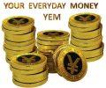YEM Währung